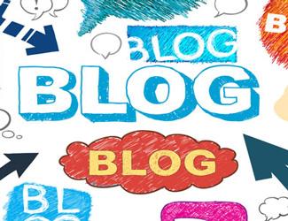 blogging services